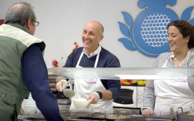 Madrid comparte el espíritu del voluntariado