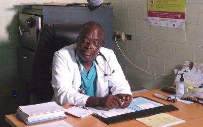 Nuestros hospitales en África del Oeste siguen alerta por el Ébola
