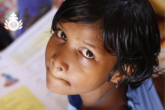 India: Aseguremos una detección precoz e intervención temprana en la discapacidad