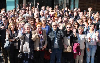 VI Encuentro de Voluntariado en la Comunidad de Madrid