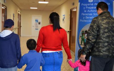 Emergencia: Ayuda a Leidy y su familia