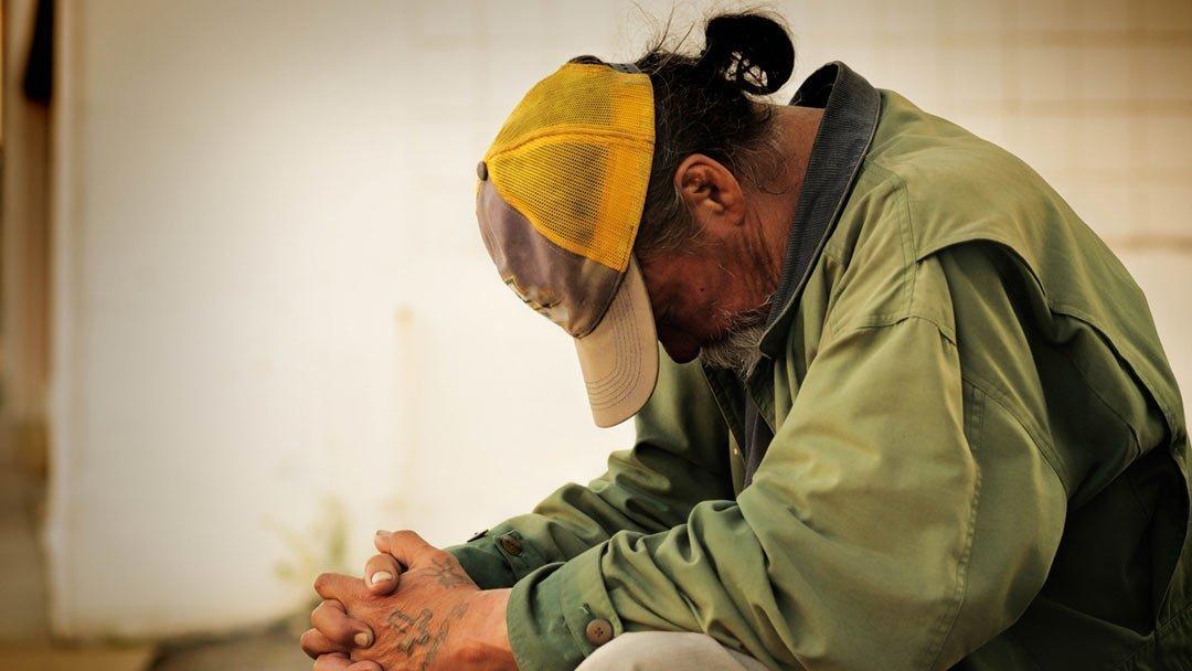 Nadie debería vivir sin hogar Obra Social San Juan de Dios