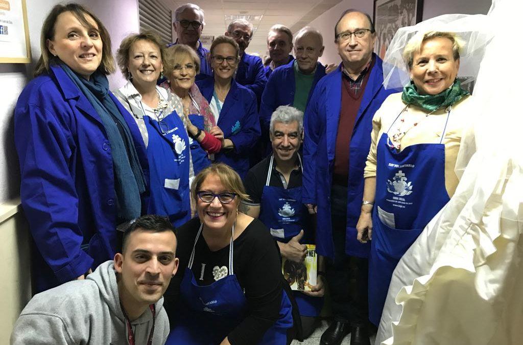 Mercadillo Solidario San Juan de Dios