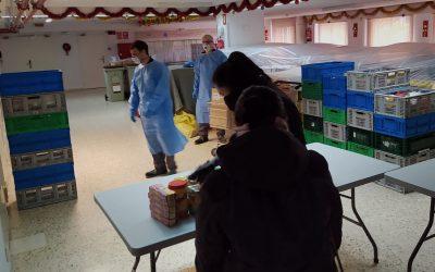 Ayúdanos a proteger del Coronavirus a quien no tiene casa