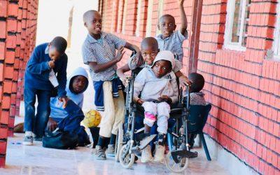 Todos sumamos para una educación inclusiva