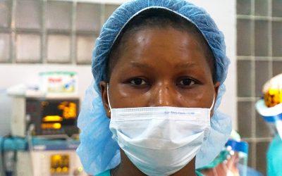Nuestra cooperación internacional planta cara al Coronavirus